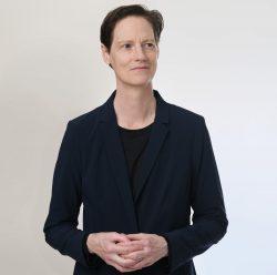 Kim Diehnelt, the Conductor of Me2/Burlington